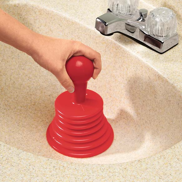 Best Product To Unclog Bathroom Sink: Miles Kimball