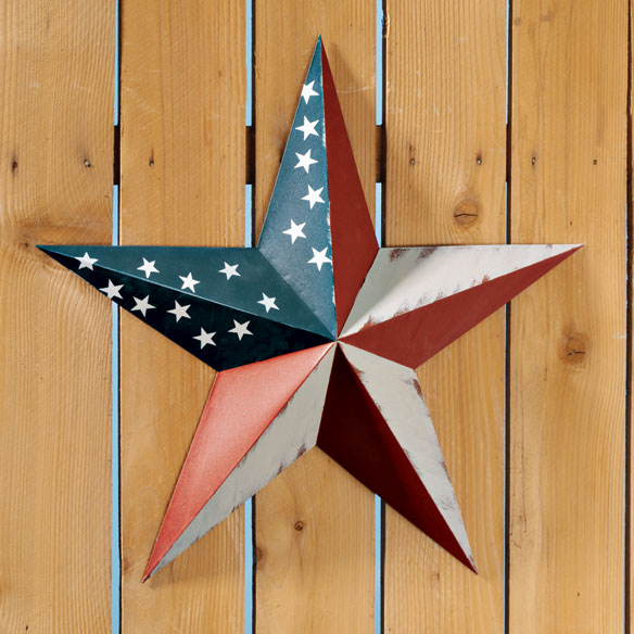 American Barn Star by Maple Lane Creations™