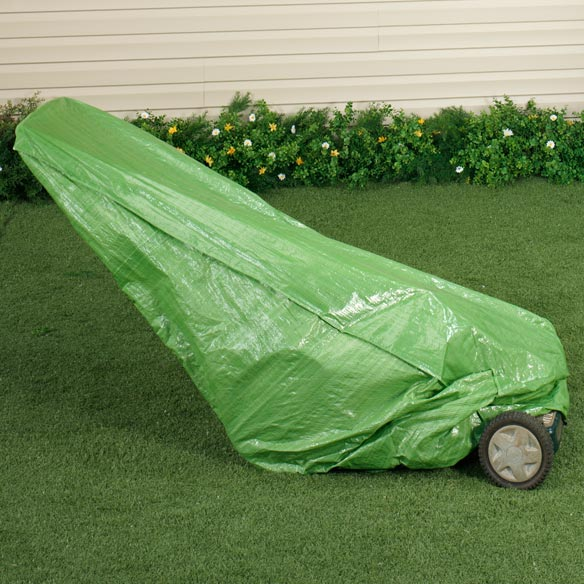 Walk Behind Mower Cover