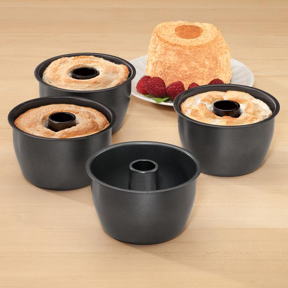 angel food cake pan mini food cake pans mini food pans 1304