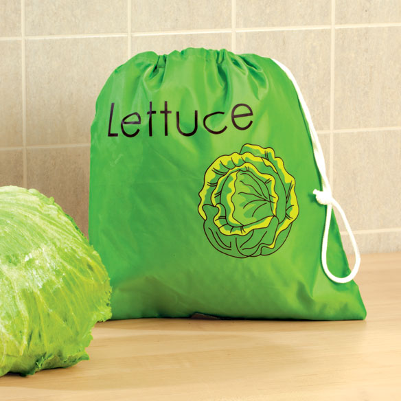 Lettuce Storage Bag