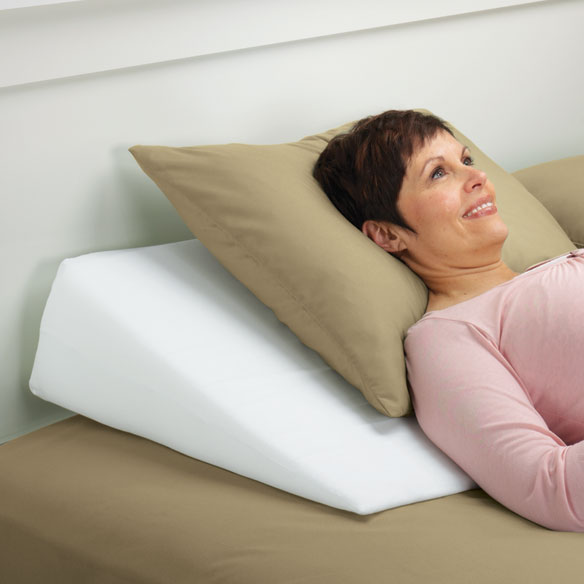 Wedge Support Pillow - View 1