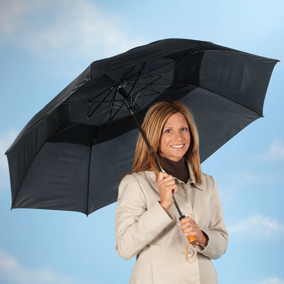Windproof Umbrella - View 1