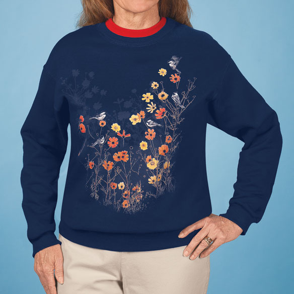 Fall Splendor Sweatshirt