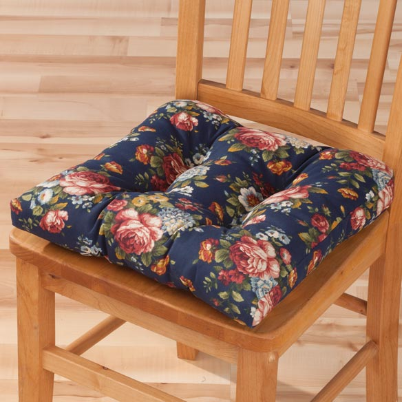 Bella Rose Chair Pads