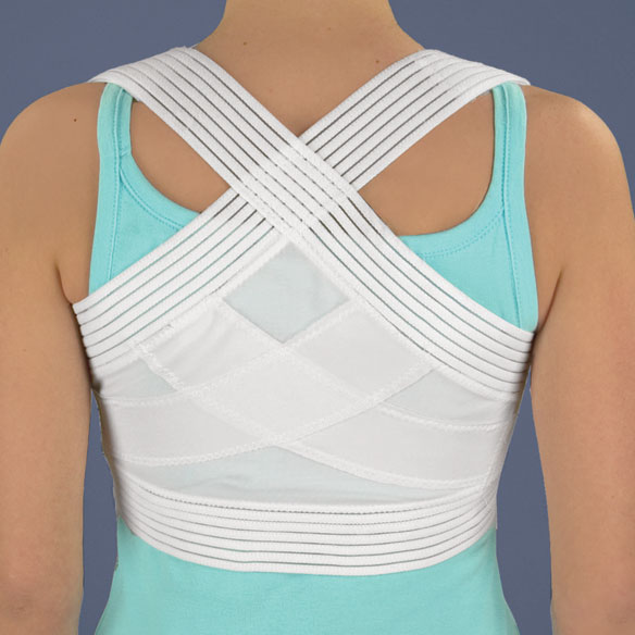 Posture Corrector - View 1