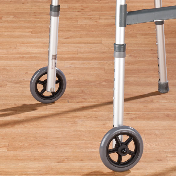 "Walker Wheels 5"" - Set of 2 - View 1"