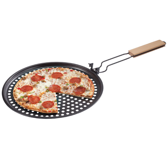 Pizza Grill Pan