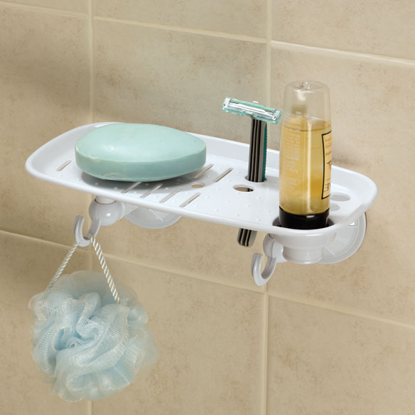 Suction All-Purpose Shower Holder