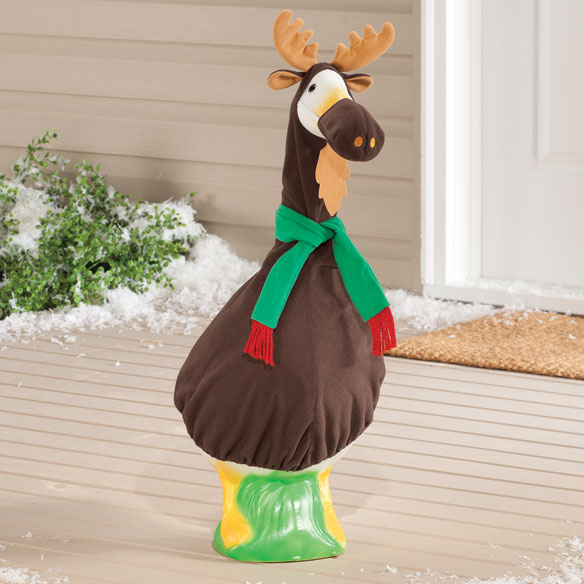 Moose Goose Outfit