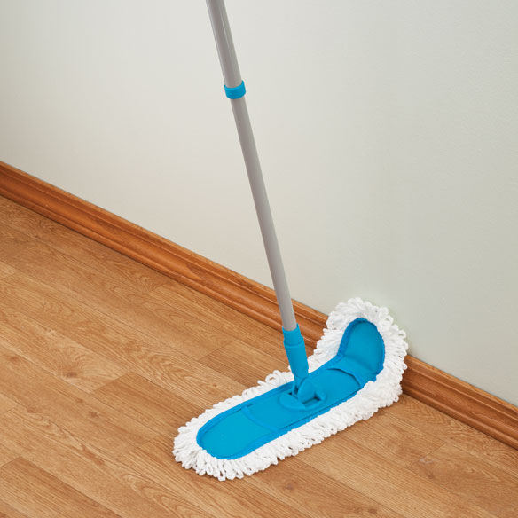 Microfiber Flexible Mop