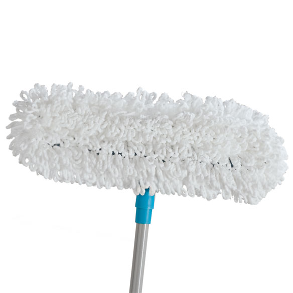 Microfiber Flexible Mop Replacement Pad
