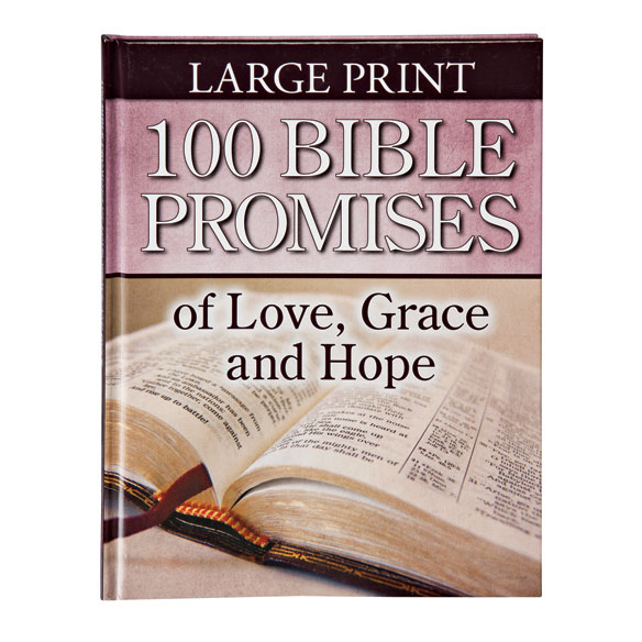 Promises of Love, Grace & Hope