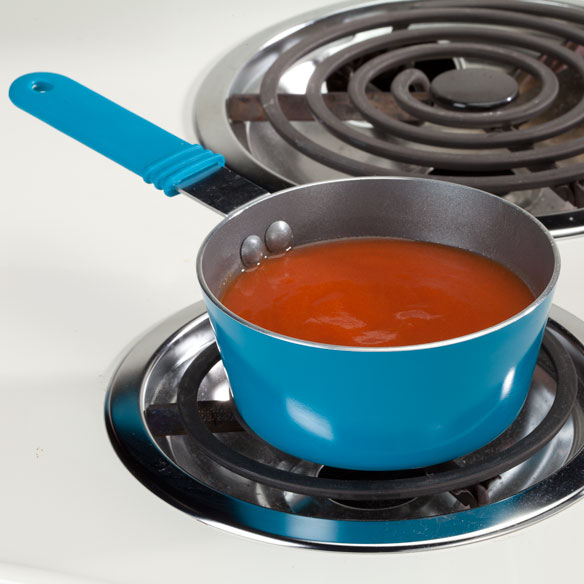 Mini Non-Stick Saucepan