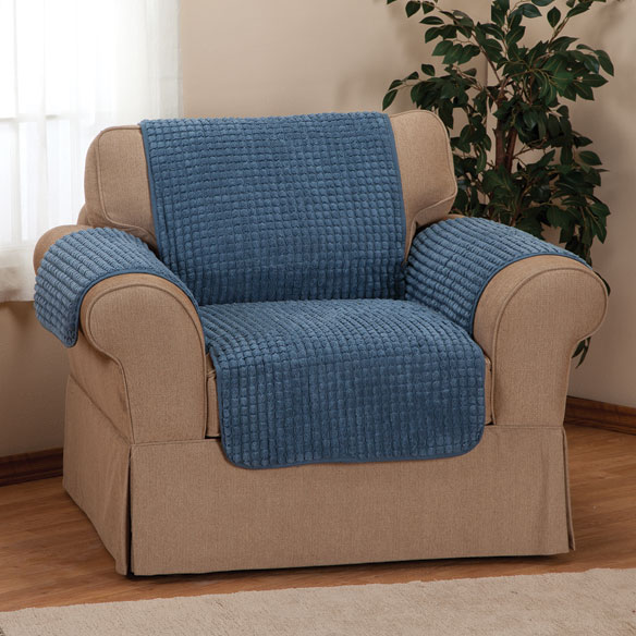 Chenille Chair Furniture Protector