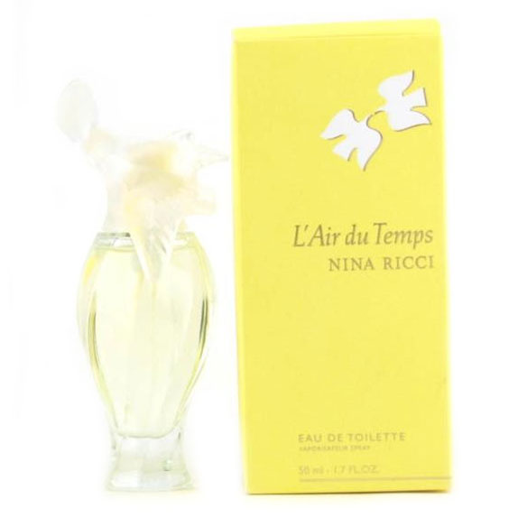 L'air Du Temps by Nina Ricci EDT Spray