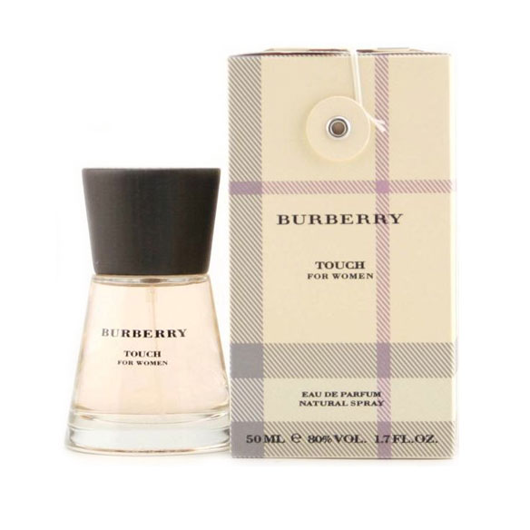 Touch by Burberry EDP Spray
