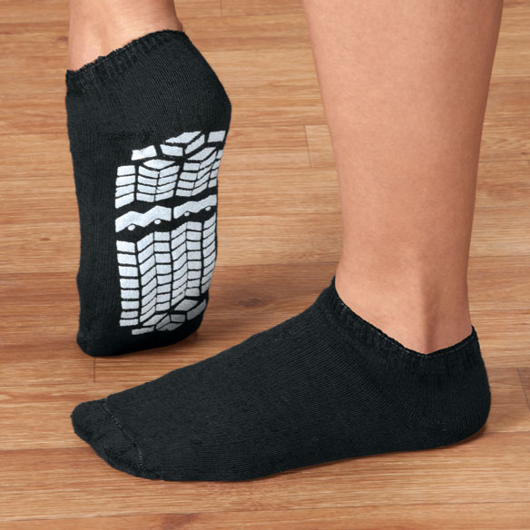 Tread Socks, 2-Pair Pack - View 1