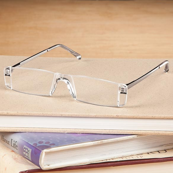 Clear View Readers