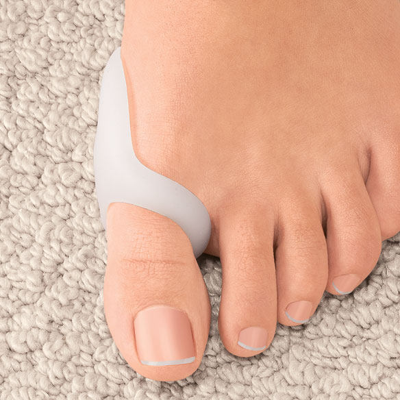 Healthy Steps™ Hallux Bunion Guards - Set of 2