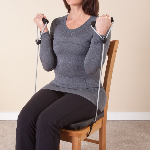Home Gym Chair Exerciser