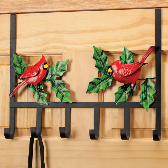 Cardinal Over-the-Door Organizer