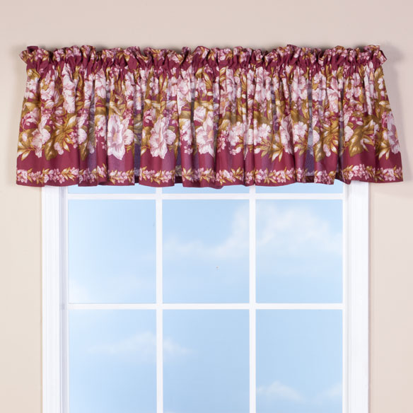 Chelsea Valance - View 1