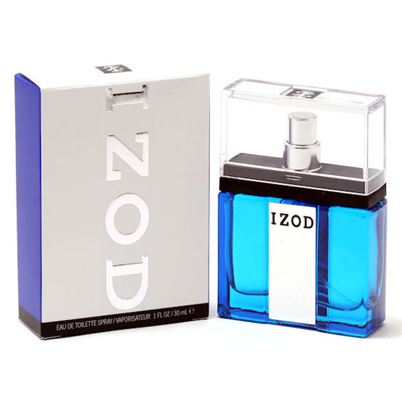 Izod For Men, EDT Spray