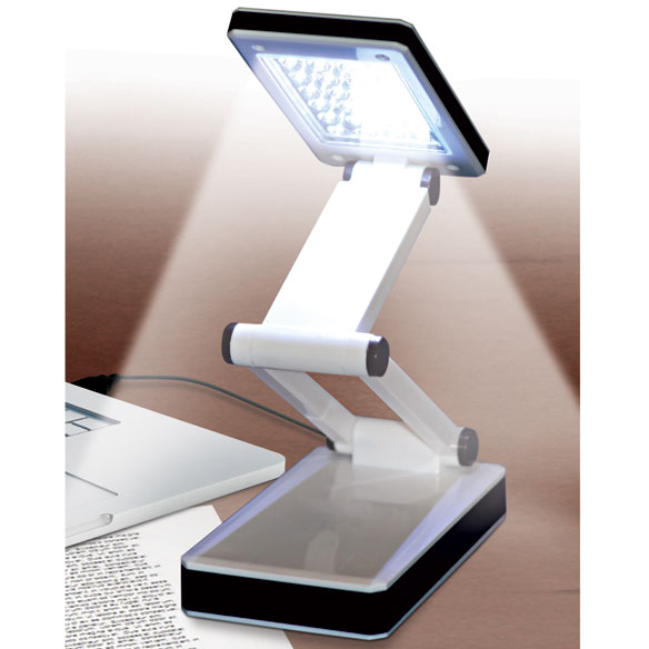 Portable Bright LED Lamp - View 1