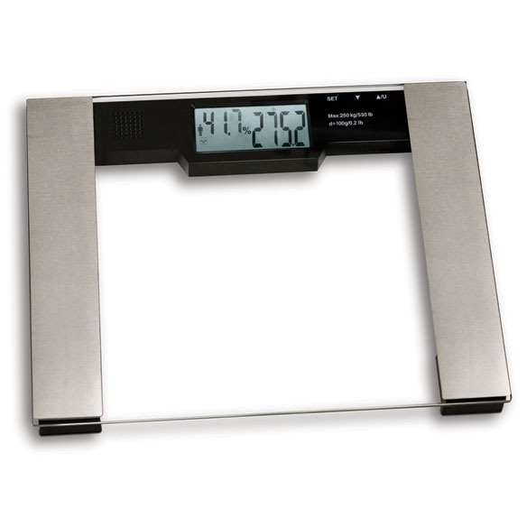 Extra-Wide BMI Scale