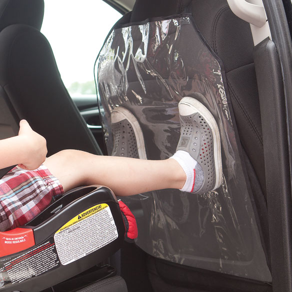 Car Seat Protector - View 1