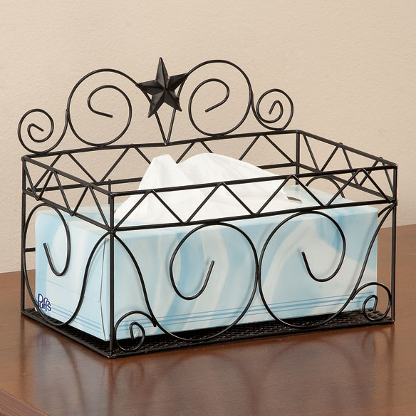 Barn Star Storage Basket, Large