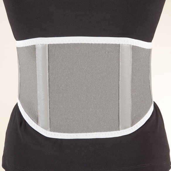 Bamboo Charcoal Back Support