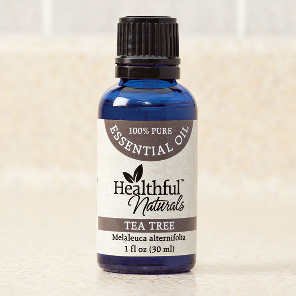 Healthful™ Naturals Tea Tree Essential Oil, 30 ml