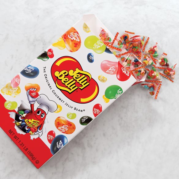 Jelly Belly™ 20 Flavor Gift Box