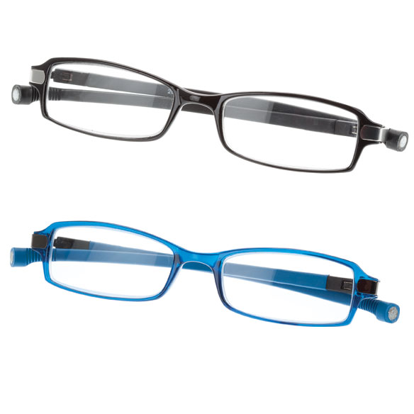 Extendable Reading Glasses - View 1