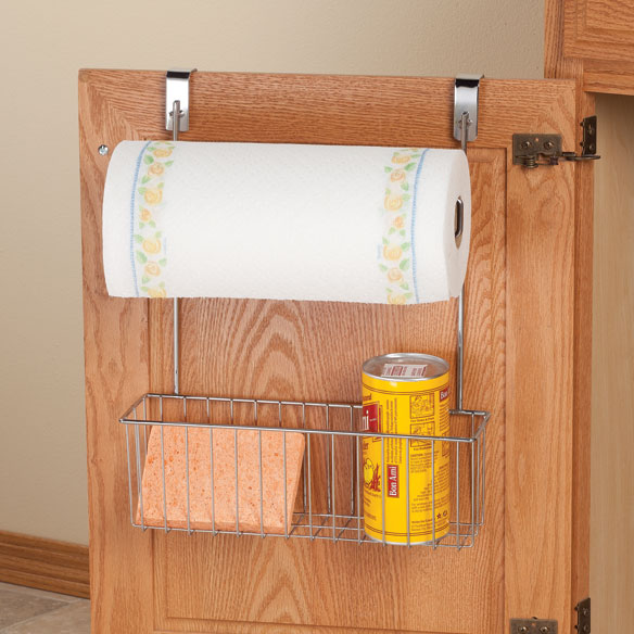 Kitchen Storage Under Sink Organizer: Kitchen Cabinet Organizer Rack Under Sink Basket Bathroom – Jerusalem House