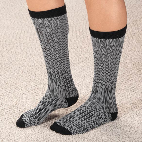 Healthy Steps™ Compression Socks 20–30 mmHg