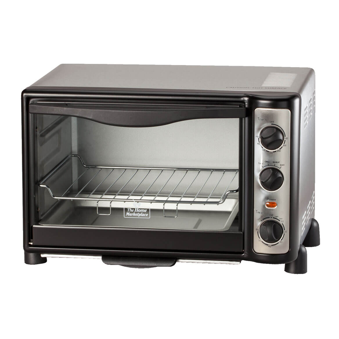 Top Loading Toaster ~ Toaster oven by the home marketplace