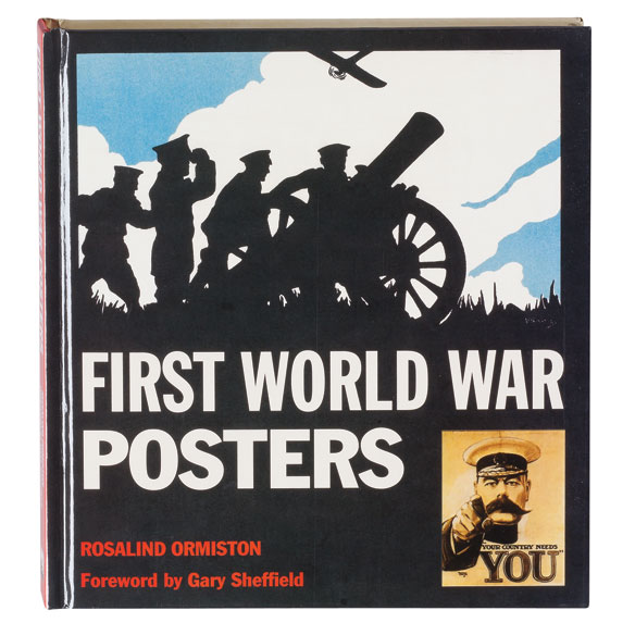 First World War Posters - View 1