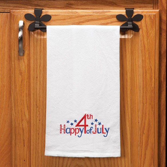 Patriotic Hand Towel