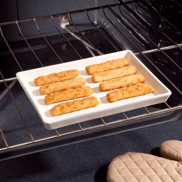 Toaster Oven Cooking Stone