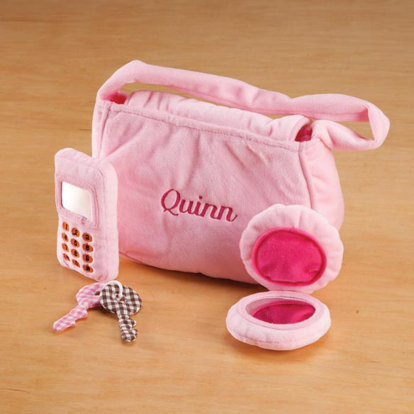 Personalized Children's Purse