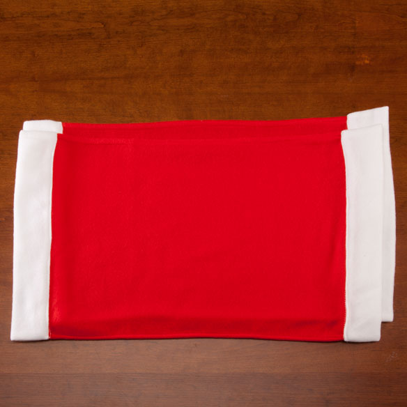 Santa Placemats, Set of 2