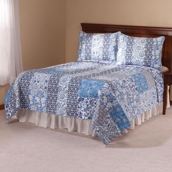 Serena Quilt Set - View 1