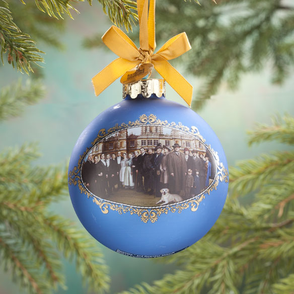 Downton Abbey® Ornament