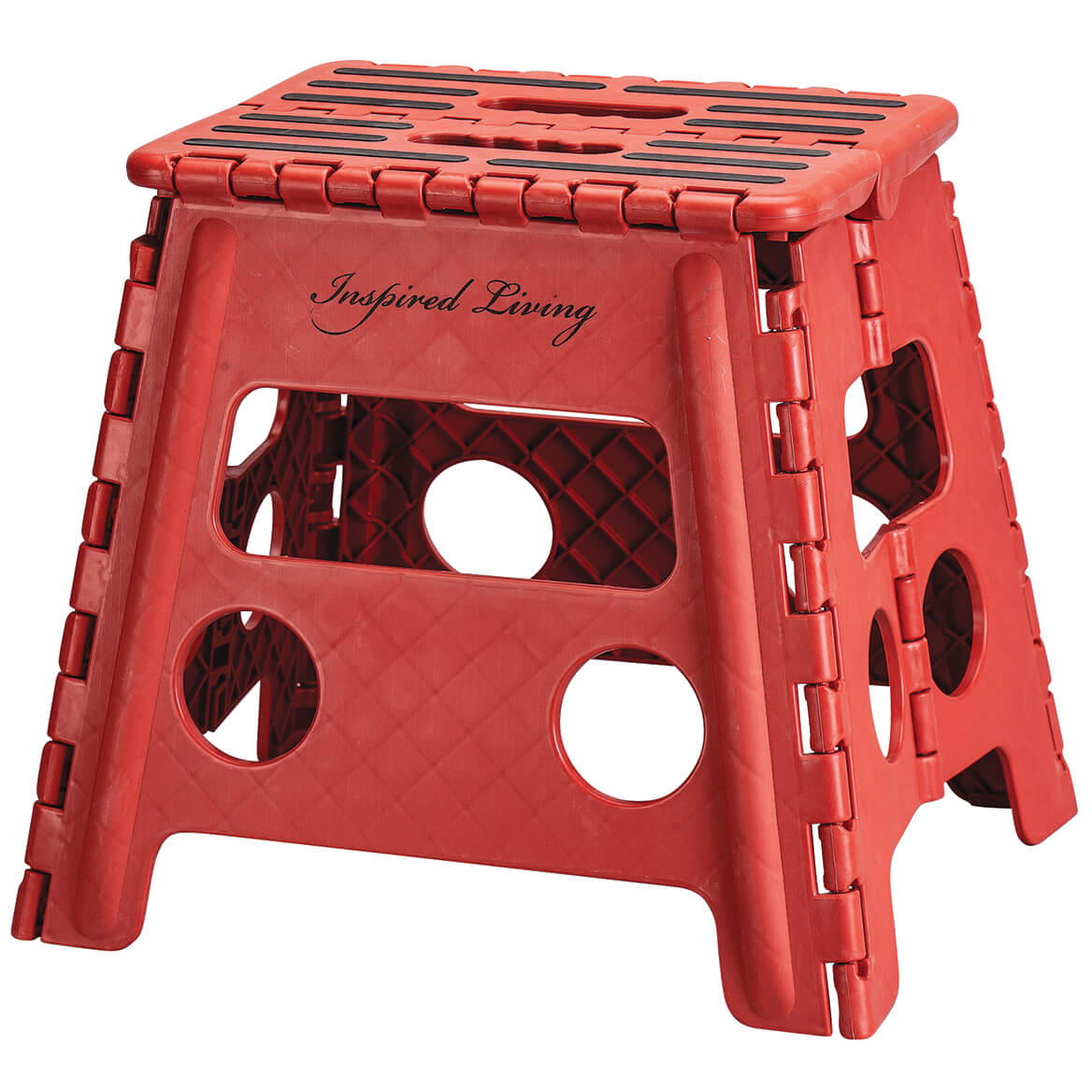Samsonite 13 Quot Folding Step Stool Folding Stool Miles