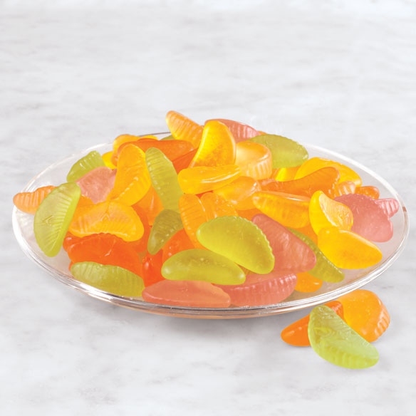 Albanese® Gummi Fruit Slices
