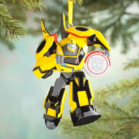 Transformers® Bumblebee Ornament