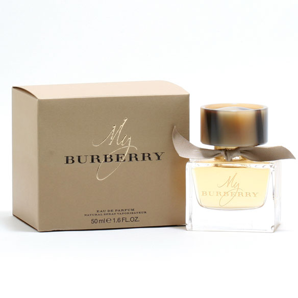 Burberry My Burberry Women, EDP Spray